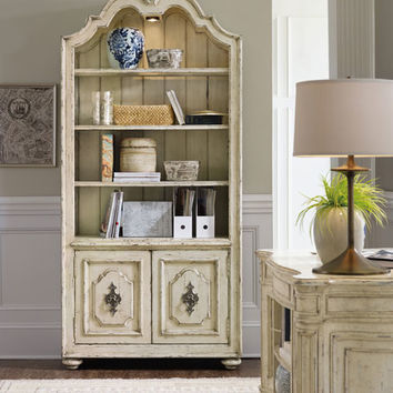 Hooker Furniture Dollhouse Bookcase