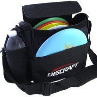 Discraft Weekender Disc Golf Bag multi