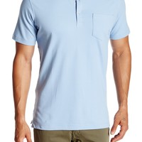 TailorByrd | Button-Down Collar Classic Trim Fit Polo (Big & Tall Available) | Nordstrom Rack