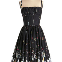 Countdown to Confetti Dress
