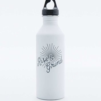 Mizu Rise & Grind Water Bottle - Urban Outfitters