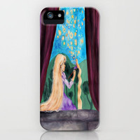 I Have A Dream iPhone Case by Krista Rae | Society6
