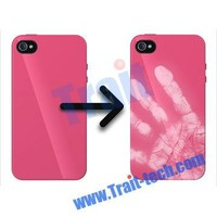 heat color changing iphone cases