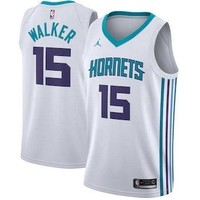 Charlotte Hornets Home Jersey