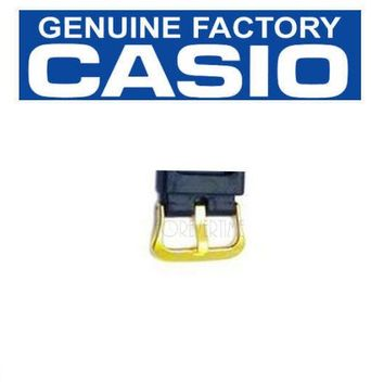 CASIO G-Shock 18mm Stainless Steel (Gold Tone) Watch Band Buckle DW-5600C