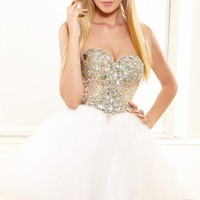 Terani Couture Prom p3007 Dress