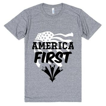 America First Shirts