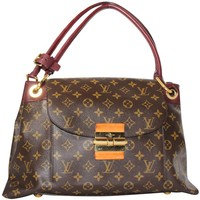 Louis Vuitton Bordeaux Olympe 5466 (Authentic Pre-owned)