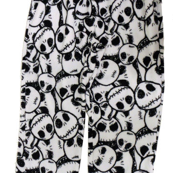 Nightmare Before Christmas Lounge Pant Unisex
