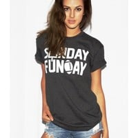 """SUNDAY FB3"" - SUNDAY FUNDAY FB - NEW ARRIVALS"