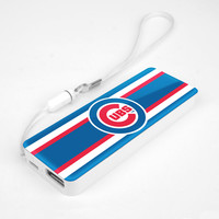 Chicago Cubs Powerbank - 3000 mAh