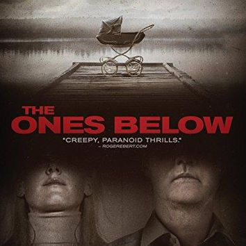 Clémence Poésy & David Morrissey & David Farr-The Ones Below
