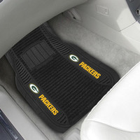 Green Bay Packers Deluxe Mat