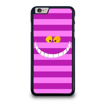 CHESHIRE CAT ALICE IN WONDERLAND Disney iPhone 6 / 6S Plus Case Cover
