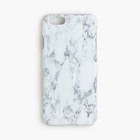 J.Crew Womens Marble Print Case For Iphone 6/6S