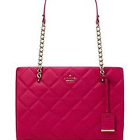 Kate Spade New York Emerson Place Small Quilted Phoebe Shoulder Bag