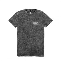 ACID WASH BAR LOGO TEE