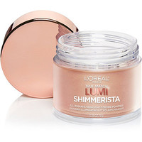 True Match Lumi Shimmerista Highlighting Powder