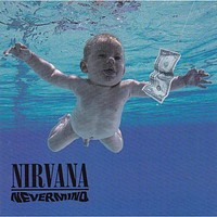 Nirvana - Nevermind - Used CD