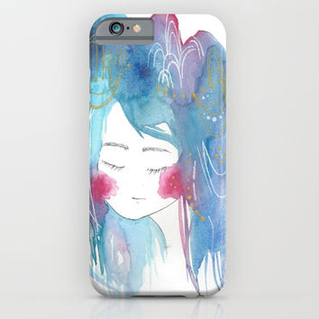 Playground iPhone & iPod Case by LittleWhisper