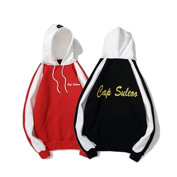 Pullover Hoodies Winter Korean Fashion Couple Shirt Jacket [1573979586653]