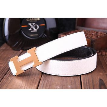 HERMES Casual Men BElt