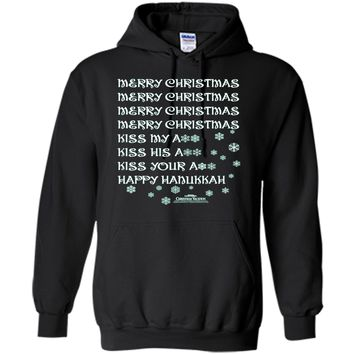 Christmas Vacation Merry Christmas List T-Shirt