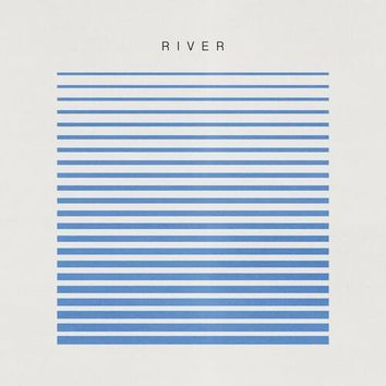 River - Rain Phoenix - (Colored Vinyl, Limited Edition, Indie Exclusive) (Vinyl)