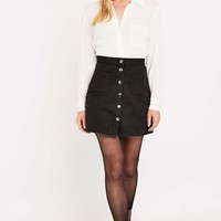 Urban Outfitters 70s Collar Shirt - Urban Outfitters