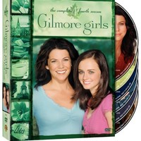 Gilmore Girls: The Complete Fourth Season (Digipack)