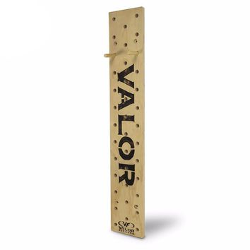 Valor Fitness PG-1 Peg Board