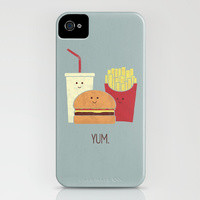 Food iPhone & iPod Cases