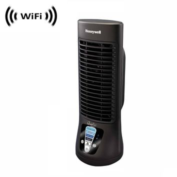 WF-422 : 1080p IMX323 Sony Chip Super Low Light Wireless Spy Camera with WiFi Digital IP Signal, Recording & Remote Internet Access (Camera Hidden in a Fully Functional Oscillating Fan)