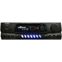 Pyle Home 200-watt Digital Stereo Receiver