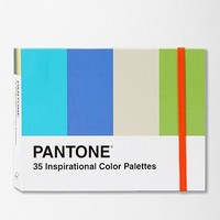 Pantone Color Palettes By Pantone Inc.