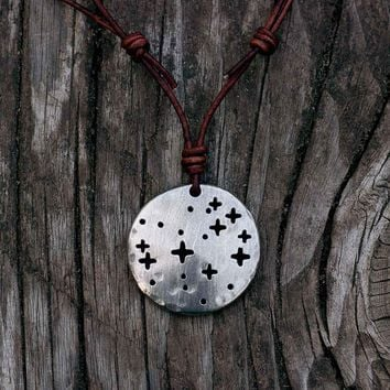 Pleiades Necklace