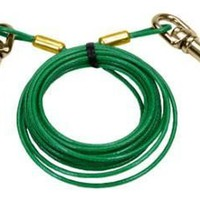 Coastal Pet Titan Puppy Tie Out Cable 12 ft