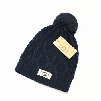 Ladies Knit Winter Hats [9421495239]