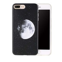 Moon Soft iPhone 7 Cases 6,6s,7,7+