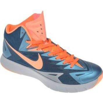 Academy - Nike Men's Lunar Hyperquickness Basketball Shoes
