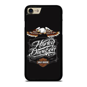 HARLEY DAVIDSON USA Case for iPhone iPod Samsung Galaxy