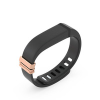 Blingtec for Fitbit Flex Side Charms. Flip your charms for a total new look.