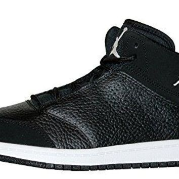 NIKE Jordan 1 Flight 5 Premium BP Kids pre-School PS Basketball Shoes