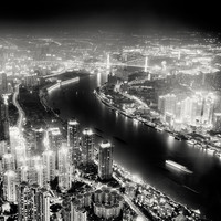 Martin Stavars Photography - IPA  Architectural Photographer of the Year - NIGHSCAPES: SHANGHAI