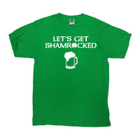 Saint Patricks Day Shirts Beer TShirt St Patricks Day Outfit Drinking T Shirt St Pattys Day Tops St Paddys Day Gift Mens Ladies Tee -SA745