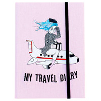 VALFRÉ TRAVEL DIARY JOURNAL