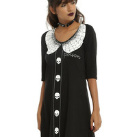 Kreepsville 666 Thursday's Poison Tunic Dress