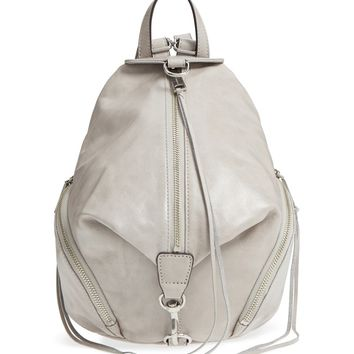 Rebecca Minkoff Medium Julian Leather Backpack | Nordstrom