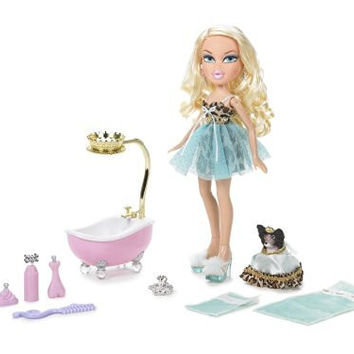 Bratz Pampered Pups Cloe