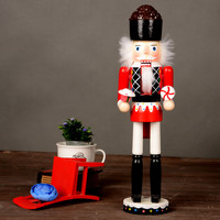 Creative Pinocchio Strong Character Home Accessory Wooden Crafts Clip [6282983110]